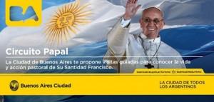 Viaggio in Argentina da Papa Francesco
