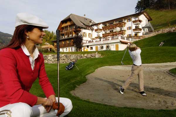 GolfDolomiti