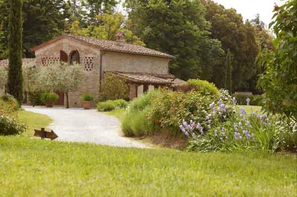Toscana viaggilife for Casa della piastrella firenze