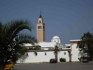 TunisiaMoschea
