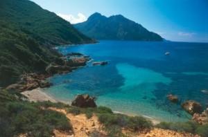 Corsica, insenature mozzafiato