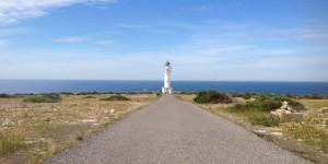 Il faro di Formentera