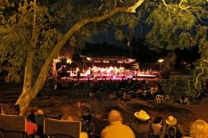 2Orchestra on Todd, Alice Desert Festival, Alice Springs