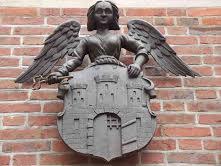 L'emblema della città di Torun