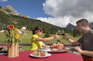 rifugi in Trentino
