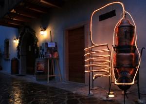 La notte degli alambicchi in Trentino
