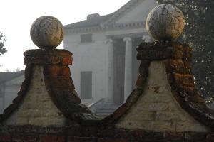 Villa Badoer del Palladio a Fratta Polesine