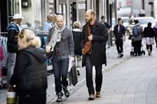 A spasso per Copenaghen