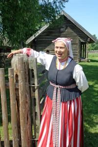 L'ospitalità dei lituani è proverbiale