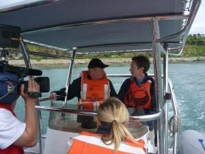 Australia, boat tours