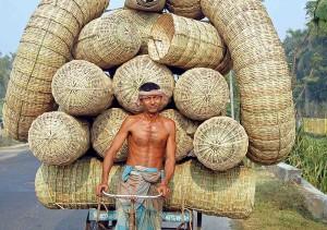 Ceste in Bangladesh