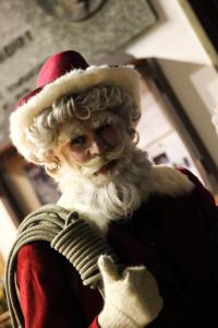 Rhémy de Noël, protagonista di una leggenda locale