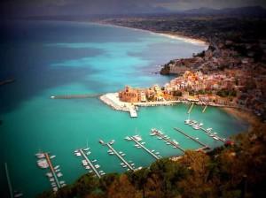 Il Golfo di Castellammare