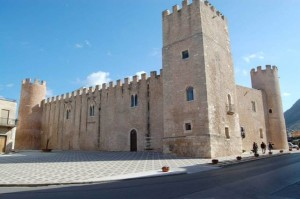 Il Castello di Alcamo