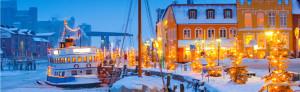 Natale nello Schleswig-Holstein