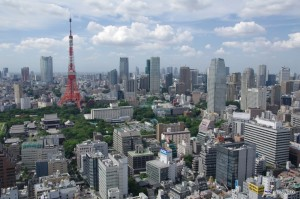 Tokyo, la capitale del Giappone capace di incantare