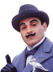 Ercule Poirot