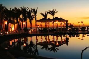 Sharm El Sheik Oasis Beach Resort