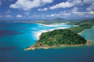 I sogni si avverano sulle spiagge del Queensland