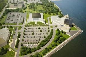 Boston, Edward Kennedy Institute