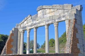 Albania, Apollonia