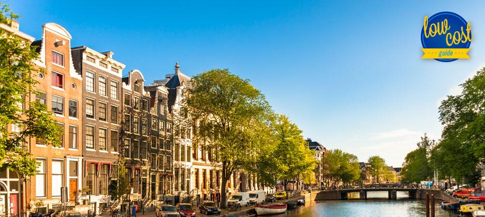 Edreams propone la guida low cost alle vacanze viaggilife - Agenzie immobiliari amsterdam ...
