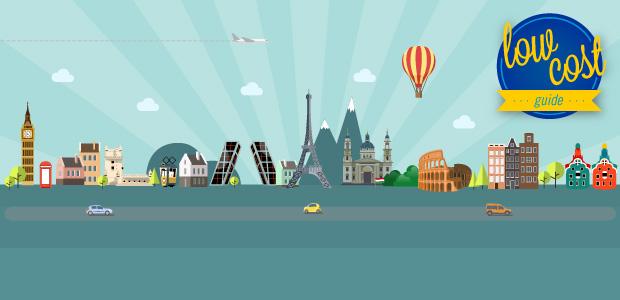 Edreams propone la guida low cost alle vacanze viaggilife for Barcellona vacanze low cost
