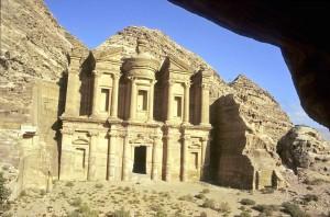 Giordania, Petra da vedere una volta nella vita