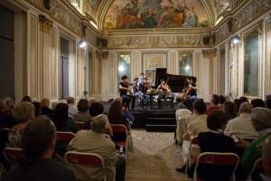 Mantova, Chamber Music Festival
