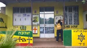 Shashemene accoglie una comunità rasta