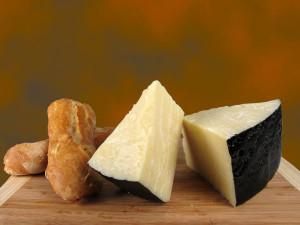 il formaggio pecorino nasce a Nepi