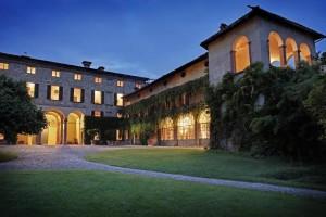 Franciacorta, Palazzo Monti della Corte