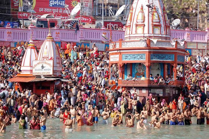India viaggilife - Bagno purificatore ...