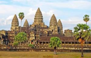 Cambogia, Angor