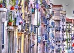 Lisbona, sempre affascinante in ogni angolo
