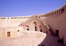 Oman, Forte Nizwa