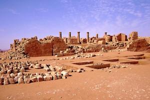 Sudan, Mussawarat