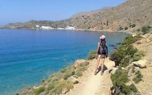 Creta, trekking e mare