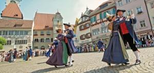Ueberlingen (foto Kur un touristik Uberlingen GnbH)