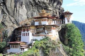 Bhutan, Tempio Taktsang