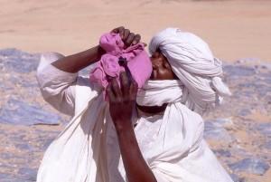 I tuareg, i mitici uomini blu