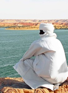 Chad, Laghi Ounianga