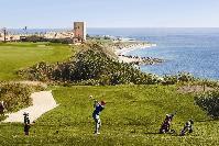 Sicilia, Verdura Resort