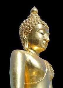 Bangkok, Budda