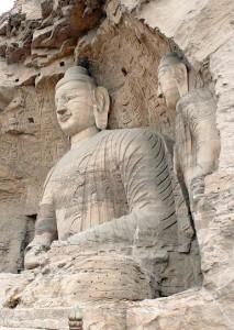 Cina, Grotte del Datong