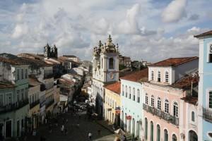 Brasile, Salvador Bahia