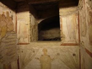 Roma, Case Romane al Celio