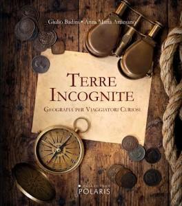 """Cover del volume  """"Terre Incognite"""""""