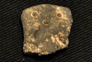 Israele, figurina preistorica
