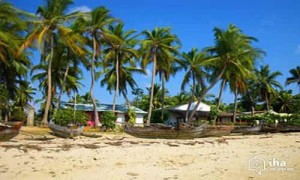 Madagascar, spiaggia